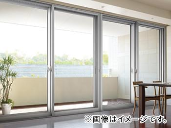 窓サッシ交換